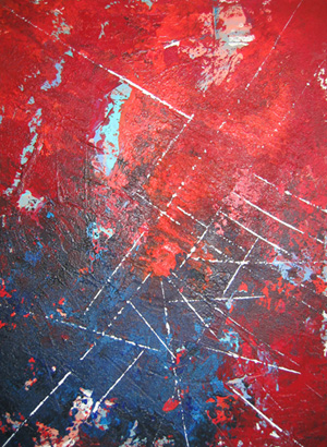 Kraftvoll_60x80cm_original_available
